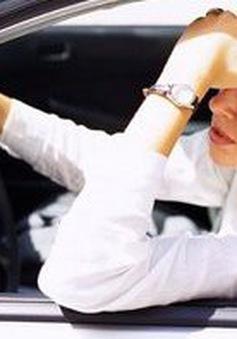 Lái xe khi mệt mỏi nguy hiểm không kém khi say rượu