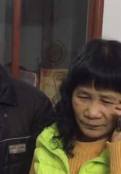 Hành trình giải cứu người phụ nữ bị bán sang Trung Quốc gần 30 năm