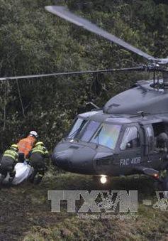 Pháp: Hai trực thăng quân sự va chạm khiến 5 người thiệt mạng
