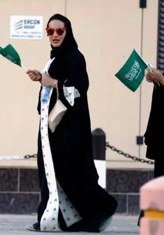 Saudi Arabia: Cơ quan quản lý hộ chiếu lần đầu tuyển nhân viên nữ