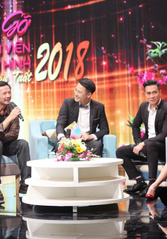 """Xem lại """"Gặp gỡ Diễn viên truyền hình Xuân Mậu Tuất"""" trên VTV News"""
