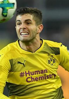 """Chelsea lăm le chiêu mộ """"hàng hot"""" của Dortmund"""