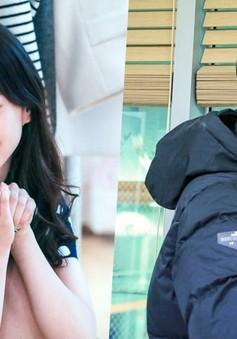 Quên Nhã Phương đi, Kang Tae Oh đã tìm được người tình màn ảnh mới