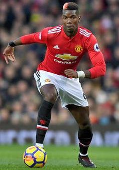 Mourinho chưa sử dụng Pogba đúng cách