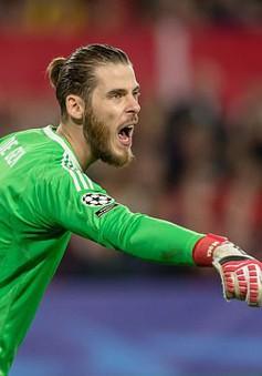 Hưởng lương cao ở Man Utd, De Gea vẫn được hứa tăng lương