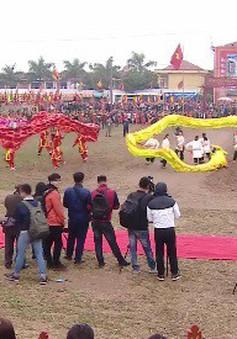Lễ hội Tịch điền và khát vọng về mùa màng bội thu