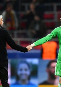 TRỰC TIẾP Chuyển nhượng bóng đá quốc tế ngày 23/2: Mourinho nóng lòng về tương lai của De Gea