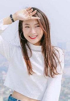 Hot girl nói 7 thứ tiếng Khánh Vy gây sốt với MV Hương Ngọc Lan bằng tiếng Anh