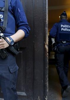 Bỉ triển khai cảnh sát sau báo cáo về 1 vụ tấn công