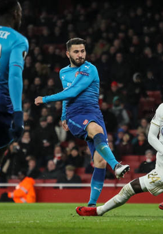 """Arsenal sẽ đụng độ """"ông kẹ"""" nào ở vòng 1/8 Europa League?"""