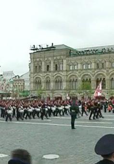 Nga kỷ niệm ngày Người bảo vệ Tổ quốc