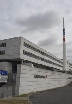 Air France giảm 50% số chuyến bay đường dài do đình công
