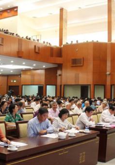 TP.HCM quán triệt thực hiện nghị quyết về cơ chế đặc thù