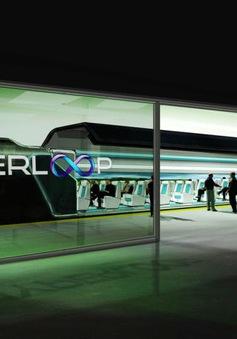 Dubai - Thành phố đi đầu trong ứng dụng mô hình vận chuyển tương lai