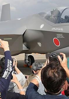 Nhật Bản tăng cường năng lực phòng vệ trên không