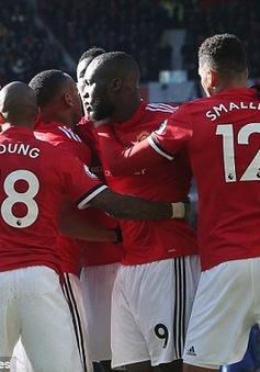 Man Utd 2-1 Chelsea: Ngược dòng thắng Chelsea, Man Utd lấy lại vị trí thứ 2 trên BXH Ngoại hạng Anh của Liverpool