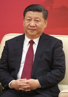 Trung Quốc đề xuất sửa đổi Hiến pháp