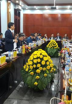 Phó Thủ tướng Vũ Đức Đam đồng ý chủ trương một số đề xuất của tỉnh Quảng Trị