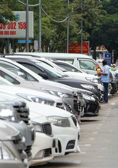 Nhiều ý kiến ủng hộ chủ trương tăng phí đỗ xe dưới lòng lề đường