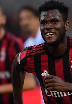 """Sao trẻ AC Milan công khai """"tỏ tình"""" với Man Utd"""