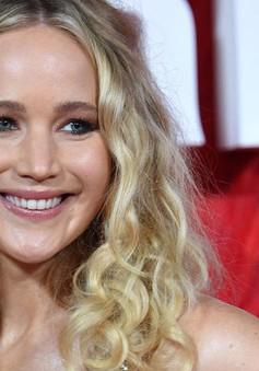 Jennifer Lawrence bỏ học từ năm 14 tuổi