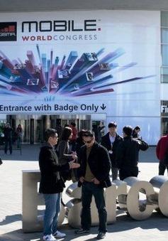 Triển lãm Di động toàn cầu chính thức khai mạc tại Barcelona