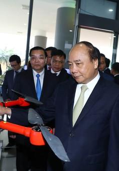 Thiết bị bay không người lái của Việt Nam có phạm vi hoạt động 50 km