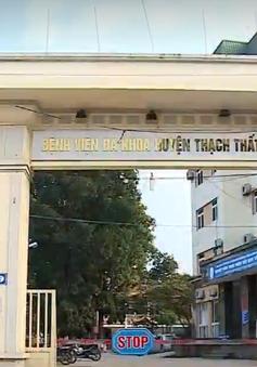 Kỳ tích y học tại bệnh viện tuyến huyện