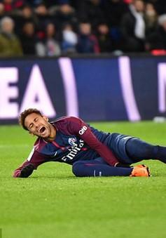 Cực sốc: Neymar phải lên bàn mổ, nghỉ thi đấu 2 tháng?