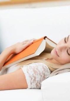 Thời gian ngủ trưa bao lâu là tốt nhất?