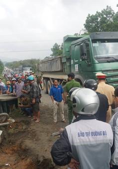 Liên tiếp hai vụ tai nạn giao thông, 4 người thương vong
