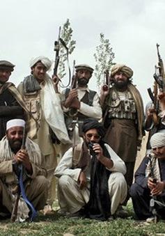 Afghanistan đề xuất đàm phán hòa bình vô điều kiện với Taliban