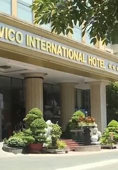 Bắt tạm giam Tổng Giám đốc Khách sạn Bavico Nha Trang