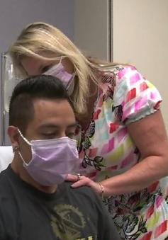 Mỹ: Cứ 100.000 người thì có 51 người nhập viện vì cúm