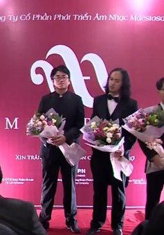 Maettoso - startup Việt đầu tiên trong lĩnh vực âm nhạc cổ điển