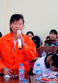 Cảm thương số phận nữ công nhân mắc bệnh hiểm nghèo bị chồng ruồng bỏ