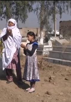 Pakistan - Quốc gia bất bình đẳng giới nhất thế giới