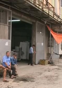 Doanh nghiệp chạy hàng Tết, liên tục xả thải gây ô nhiễm