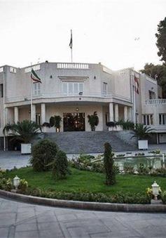 Iran: Bắn bị thương một đối tượng tìm cách đột nhập Phủ Tổng thống
