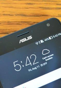 ZenFone 5: Trang bị màn hình tỷ lệ 18:9, không bỏ cổng 3.5