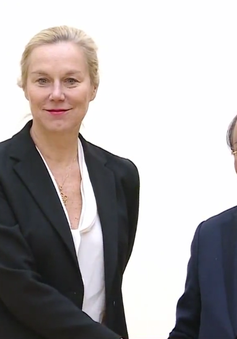 Thủ tướng tiếp Bộ trưởng Bộ Ngoại thương và Hợp tác phát triển Hà Lan
