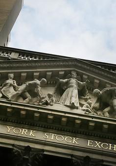 Nhiều lo ngại quanh đà giảm của thị trường chứng khoán Mỹ