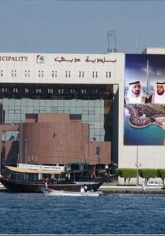Dubai loại bỏ toàn bộ giấy tờ hành chính sau năm 2021