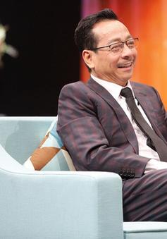Phan Thị hội ngộ đầu năm: Ông trùm cười không ngớt