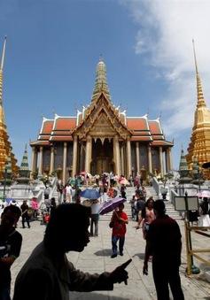 Thái Lan thu hút khách du lịch từ ASEAN