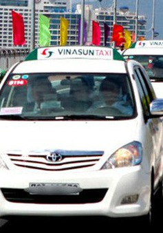 Hôm nay 6/2, xét xử vụ taxi Vinasun kiện Grab