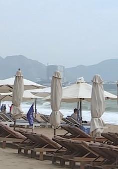 Chấn chỉnh tình trạng lấn chiếm bãi biển Nha Trang