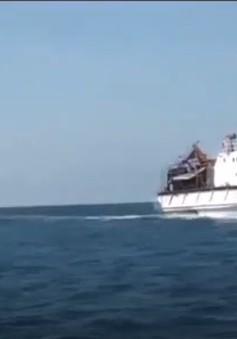 Gia tăng buôn lậu trên biển Tây Nam