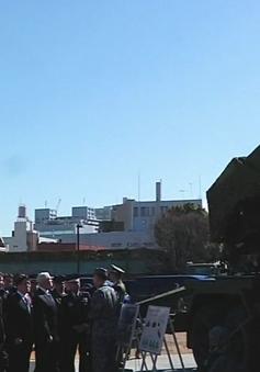 Phó Tổng thống Mỹ Mike Pence thăm Nhật Bản
