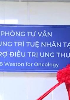 Phú Thọ: Thí điểm ứng dụng trí tuệ nhân tạo vào chẩn đoán ung thư